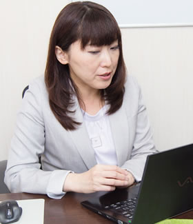 上田行政書士