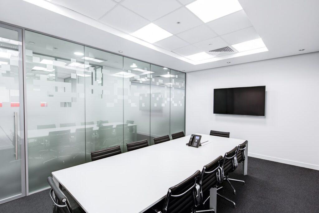 オフィス環境整備