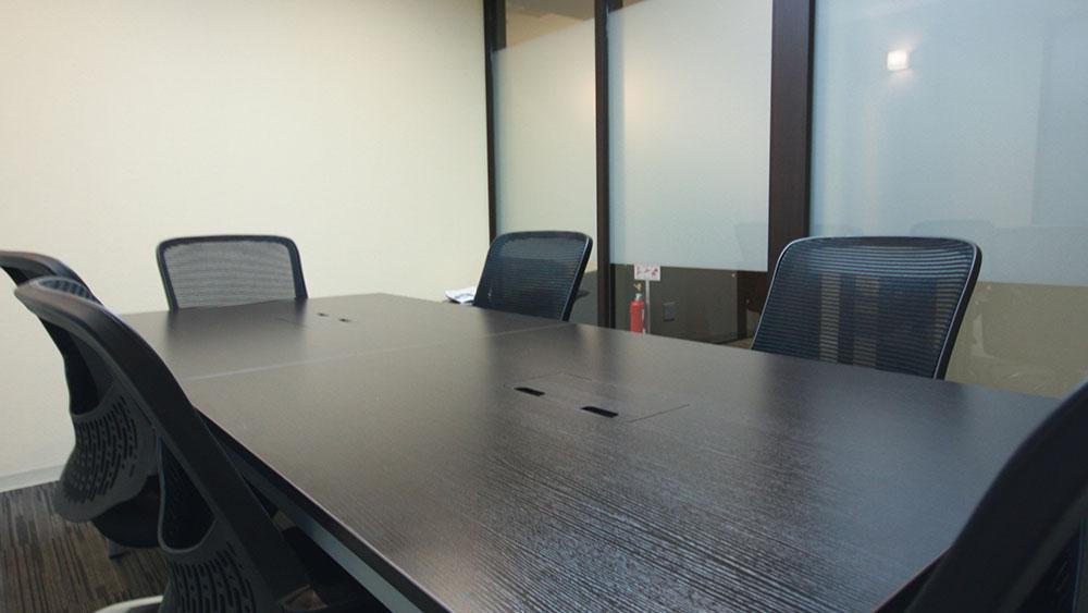 会議室(無料)